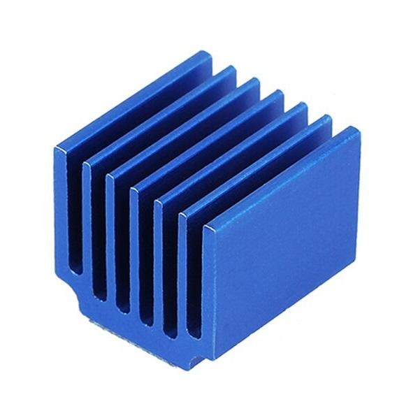 Радиатор драйвера TMC