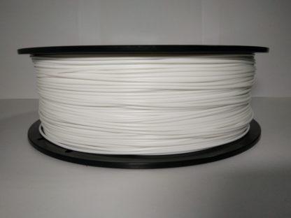 Пластик PLA для 3D принтера белый