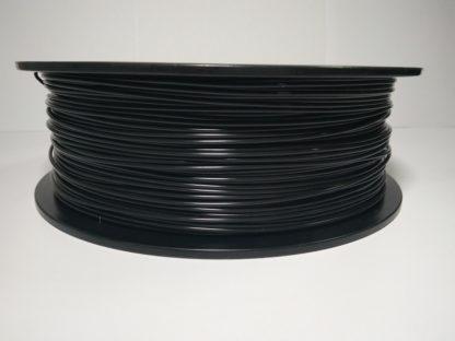 Пластик PLA для 3D принтера черный