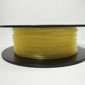 PVA пластик 1.75 мм. натуральный 0,5 кг.