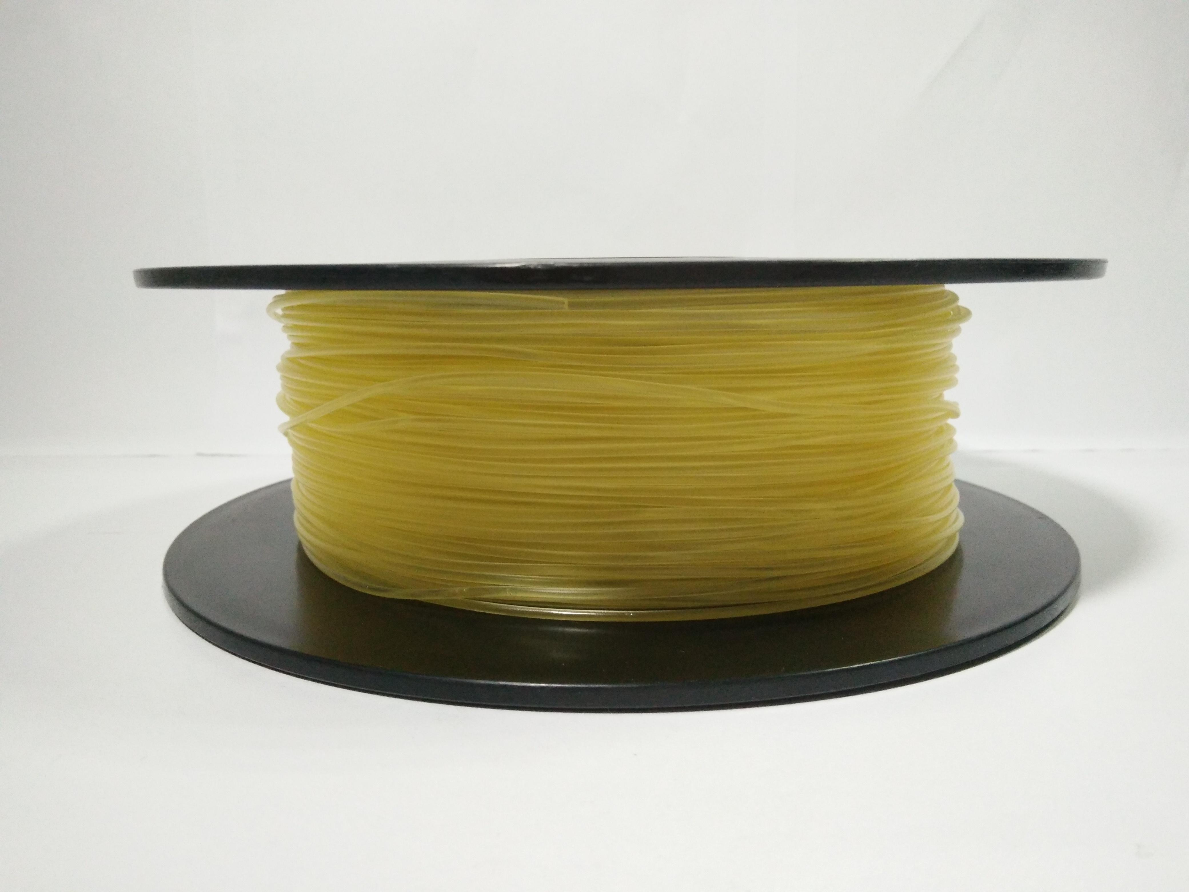 Пластик PVA для 3D принтера натуральный