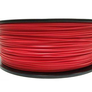 Пластик ABS для 3D принтера красный
