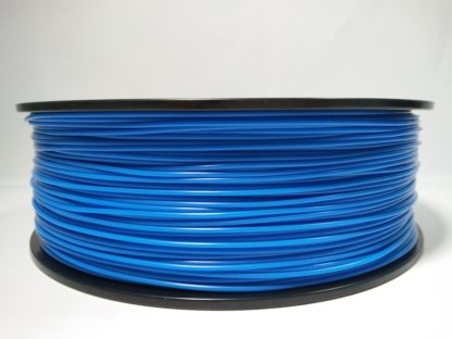 Пластик ABS для 3D принтера синий