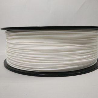 Пластик ABS для 3D принтера белый