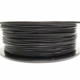 Пластик PETG для 3D принтера черный