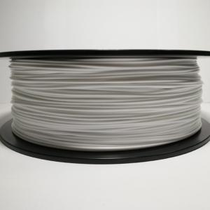 PETG пластик 1.75 мм. белый 1 кг.