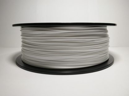 Пластик PETG для 3D принтера белый