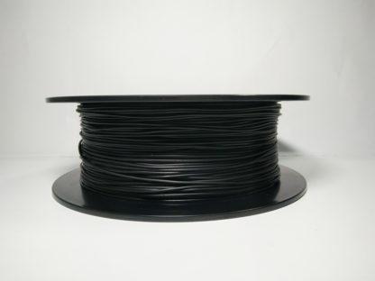 Пластик ABS для 3D принтера черный