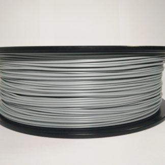 Пластик ABS для 3D принтера серый
