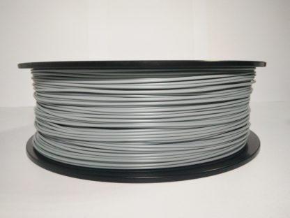 Пластик PETG для 3D принтера серый