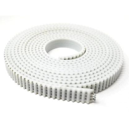Ремень-GT2-6-мм-армированный-полиуретан-белый